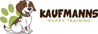 Kaufmann's Puppy Training